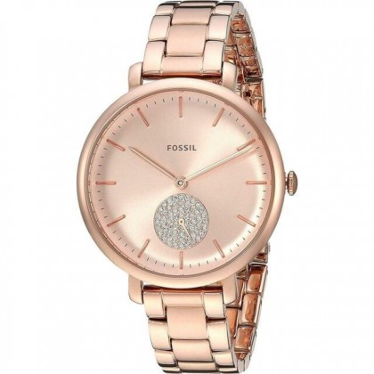 Fossil ES4438 100% Authentic watch, 2 years warranty