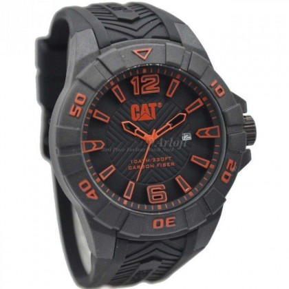 CAT Fashion Men Original Watch K1.121.21.138 International Manufacturer Warranty