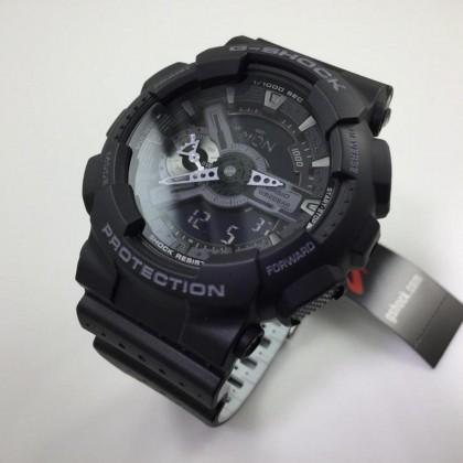 Casio G-Shock GA110LP-1ADR Original Watch International Manufacturer Warranty Authorized Seller Malaysia