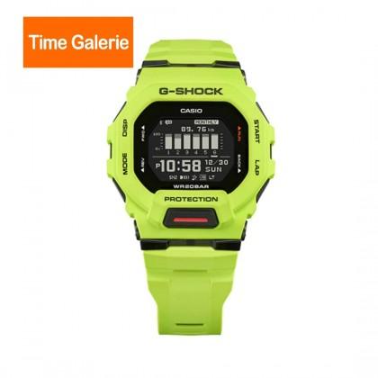 CASIO G-SHOCK GBD-200-9DR
