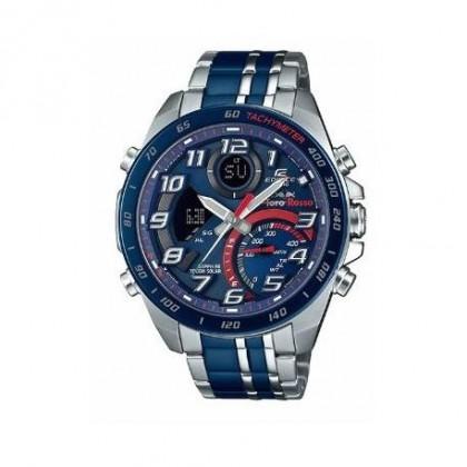 CASIO ECB-900TR-2ADR 100% Original Watch 1 Year Warranty