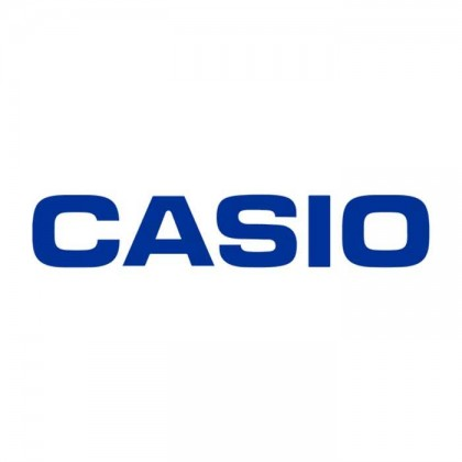 CASIO ECB-800TR-2ADR 100% Original Watch 1 Year Warranty
