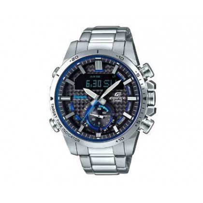 CASIO ECB-800D-1ADR 100% Original Watch 1 Year Warranty